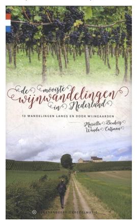 wijngaardwandelingen wandelen natuurwandeling