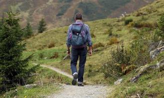 Wandelen wandeluitrusting wandelroute wandeling wandelknooppunt België Nederland Benelux