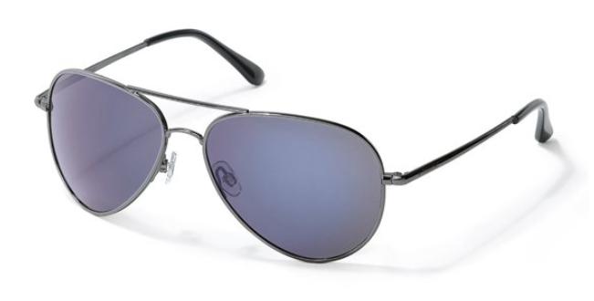 Wandeluitrusting Zonnebril zonnebescherming voor je ogen