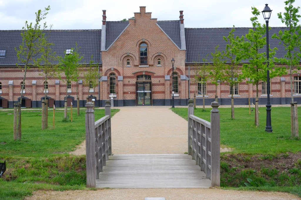kolonie weldadigheid armoedebestrijding koloniemuseum wandelen wandeling wandelroute wandelknooppunt België Nederland
