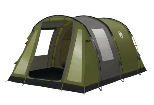 kampeertent kopen kamperen tent 4-persoonstent