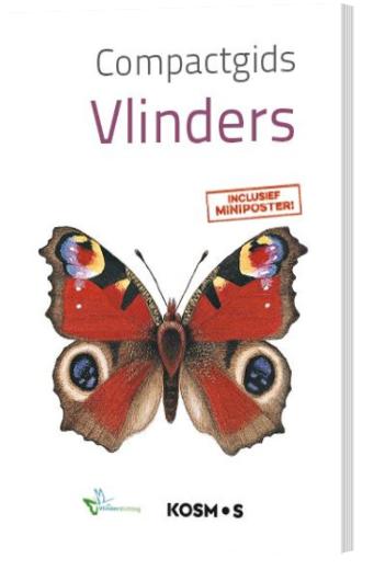 Compactgids vlinders herkennen