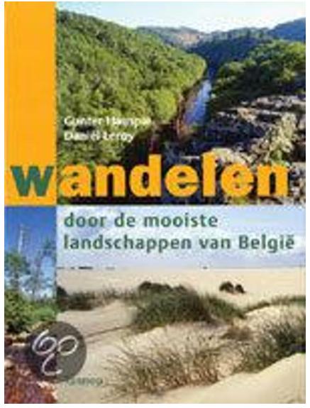 Wandelen België