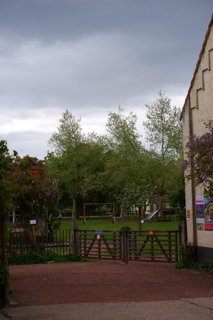 wandelen natuurwandeling wandelroute kolonie Wortel wandelknooppunt fietsknooppunt bezoekerscentrum klapekster