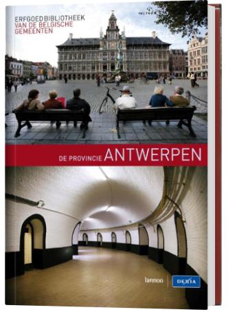 erfgoed provincie Antwerpen