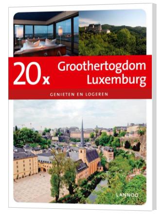 wandelen groothertogdom luxemburg