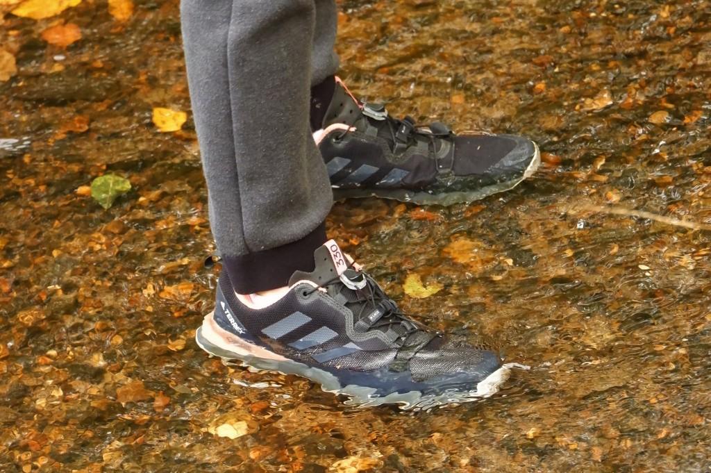 wandeluitrusting, wandelschoenen review uitgetest