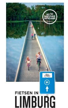 provincie Limburg wandelen fietsen paardrijden mennen ontdekken