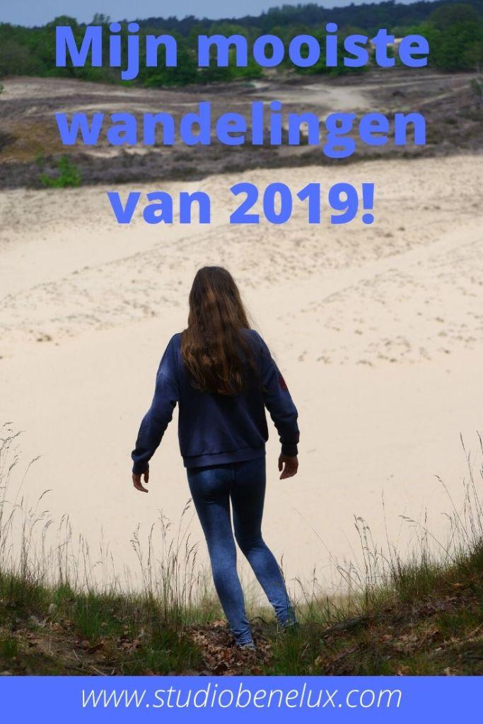 wandelen wandeling natuurwandeling langeafstandswandeling groteroutepaden België Nederland Luxemburg Benelux