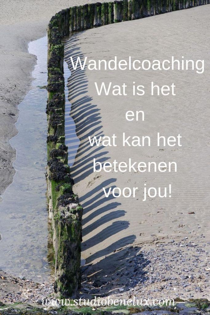 wandelen wandelcoaching