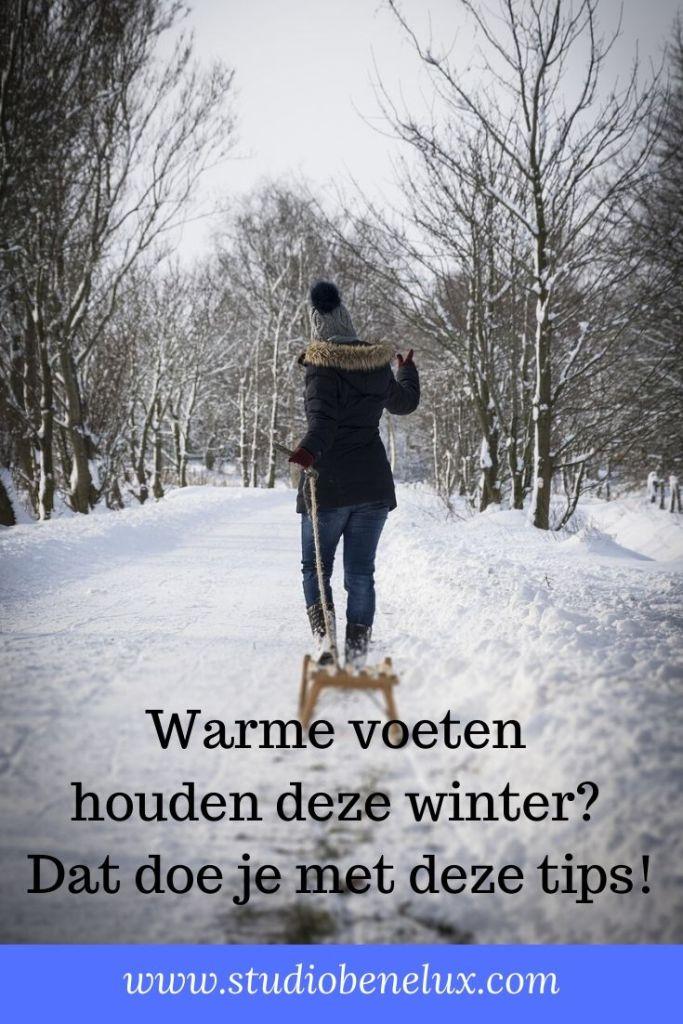 wandelen winterwandeling wandeling natuurwandeling warme voeten wandeltips