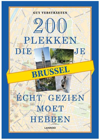reisgids brussel België toeristisch