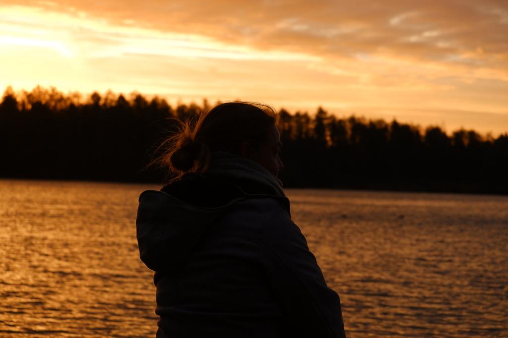 Slow Travel langzaam reizen vakantietips natuurwandeling wandelen backpacken