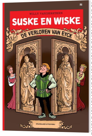 België stripalbum