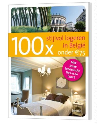 logeren België staycation reis eigen land travel Belgium Benelux