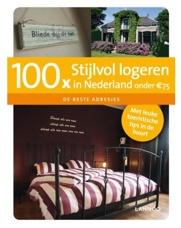 logeren Nederland  staycation reis eigen land travel Netehrlands Holland Benelux