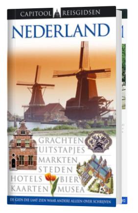 reisgids Nederland