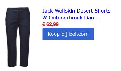 outdoorkleding sportkleding wandelkledij