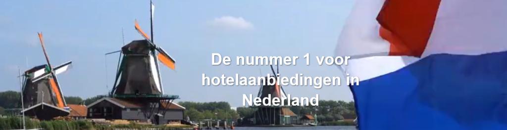 Nederland Benelux Holland verblijven