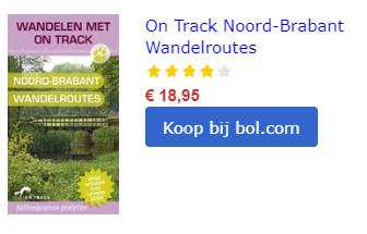 noord brabant brabantse kempen Nederland wandelroute wandeling wandelen