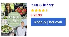 afvallen wandelen kilo's verliezen gezonde voeding kookboek koken