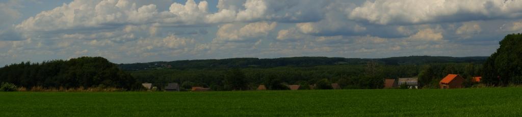 Hageland heuvelroutes wandeling wandelroute Vlooybergtoren Vlaams-Brabant Vlaanderen België Benelux