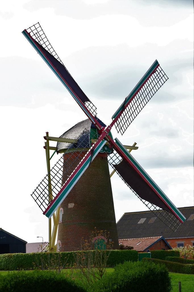 nederland holland Benelux reisbestemming reizen travel reisidee