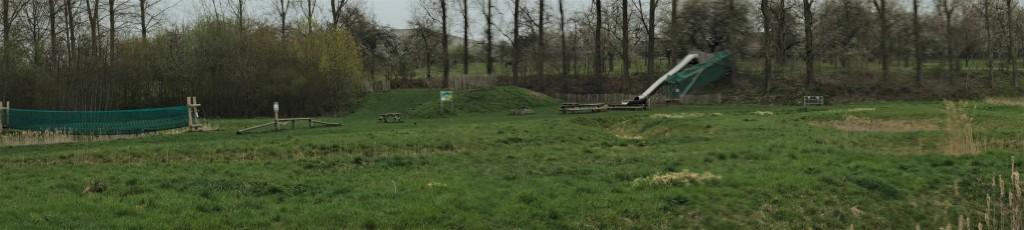 speelweide haspengouw limburg sint-truiden fruitvallei wandelen wandelroute Vlaanderen België Benelux