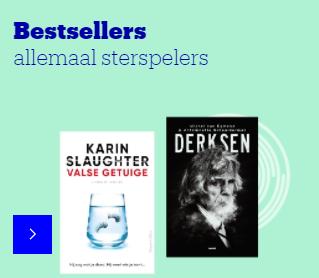 Bestsellers boeken lezen